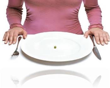 Разгрузочное голодание на 7 дней