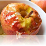 Как приготовить тушеные яблоки со специями