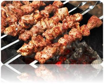 Как приготовить Армянский маринад для шашлыков