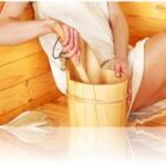 Как сбросить вес в сауне